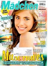 Mädchen Ausgabe 07