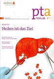 PTA Forum Ausgabe 8