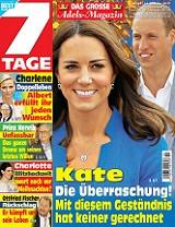 7 Tage Magazin