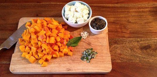 Zubereitung Gnocchi-Pfanne everdry