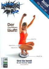 Brennessel Magazin