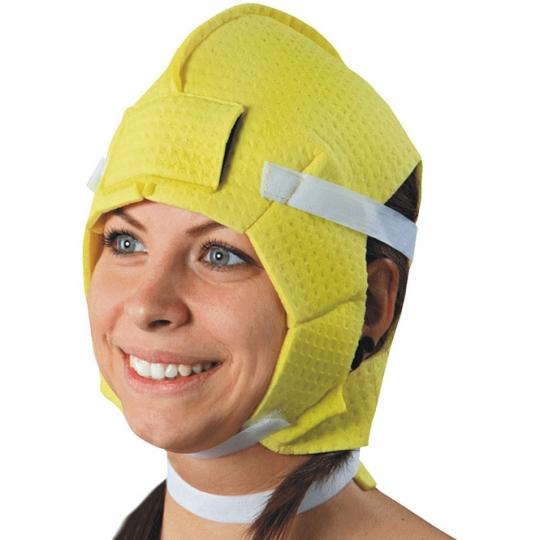 Elektrode für Kopf, Stirn & Nacken gegen Kopfschweiss - Zubehör